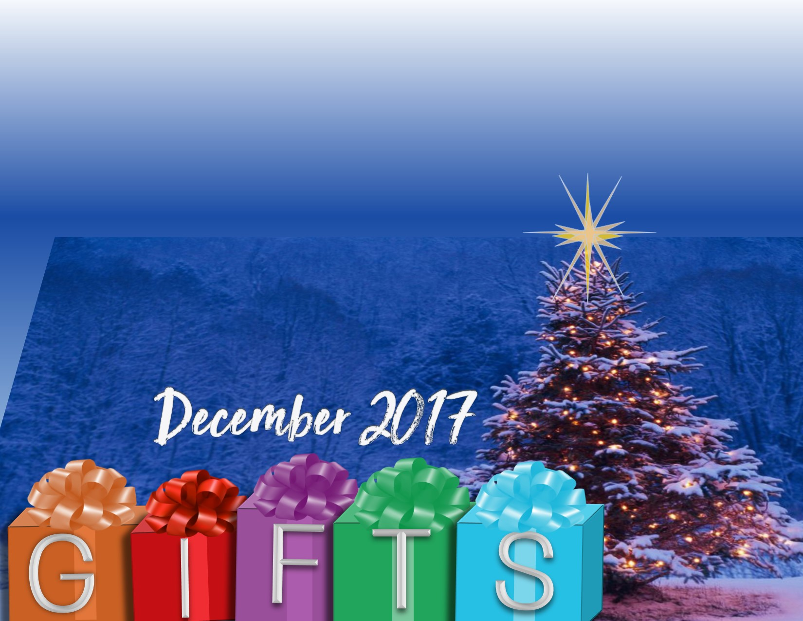 Gifts: The Unexpected Christmas Gift – Grace Church